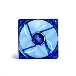 DeepCool Wind Blade 120 kék LED ház ventilátor