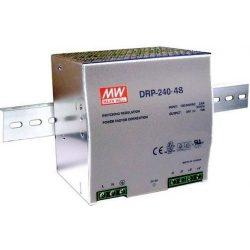 DRP240-48 48V 240W tápegység