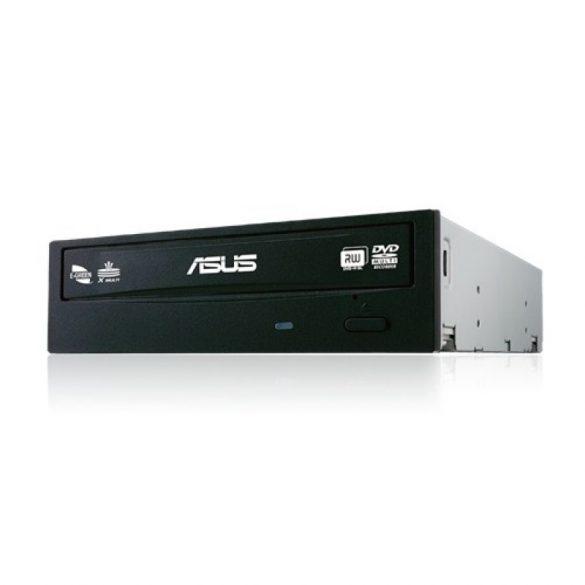 Asus DRW-24D5MT/BLK/B/AS fekete, SATA, DVD-író