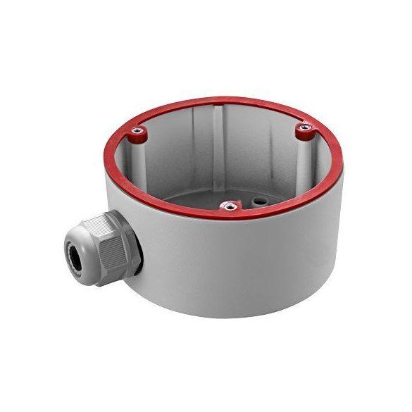 Hikvision DS-1280ZJ-DM20 kültéri kötődoboz