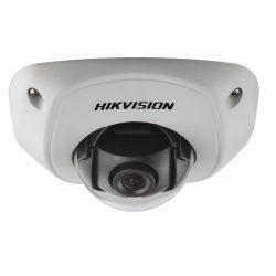 Hikvision DS-2CD7153-E IP dome kültéri kamera 2MP 2,8mm