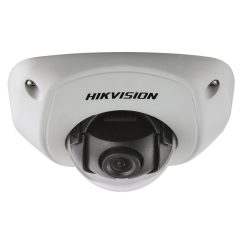 Hikvision DS-2CD7153-E IP dome kültéri kamera 2MP 2,8mm