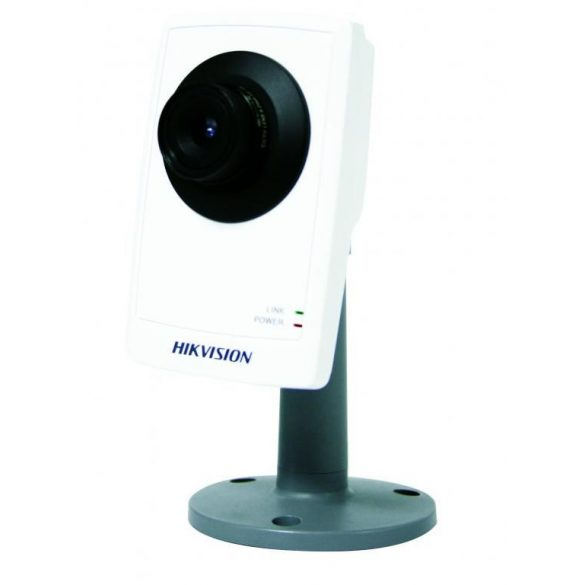 Hikvision DS-2CD8153F-E 2Mp box IP kamera