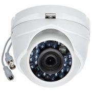Hikvision DS-2CE56D1T-IRM dómkamera, 1080p@25fps, 3,6mm, 20m IR