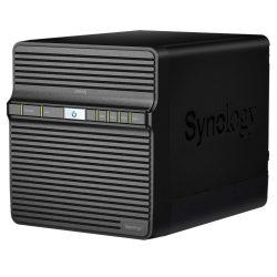 Synology DS418j NAS szerver