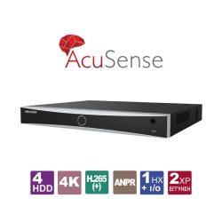 Hikvision DS-7716NXI-I4/4S Acusense 16 csatornás NVR