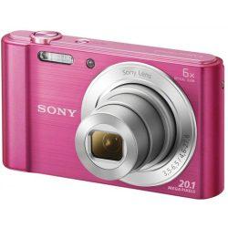 Sony DSC-W810/P digitális fényképező