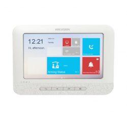 "Hikvision DS-KH6310-W 7"" 800x480 Wifi IP kaputelefon beltéri egység"