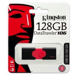 Kingston DT106 128GB USB3.0 pendrive