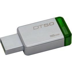 Kingston DT50/16GB USB 3.1/3.0/2.0 pendrive