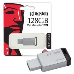 Kingston DT50 128GB USB3.0 pendrive