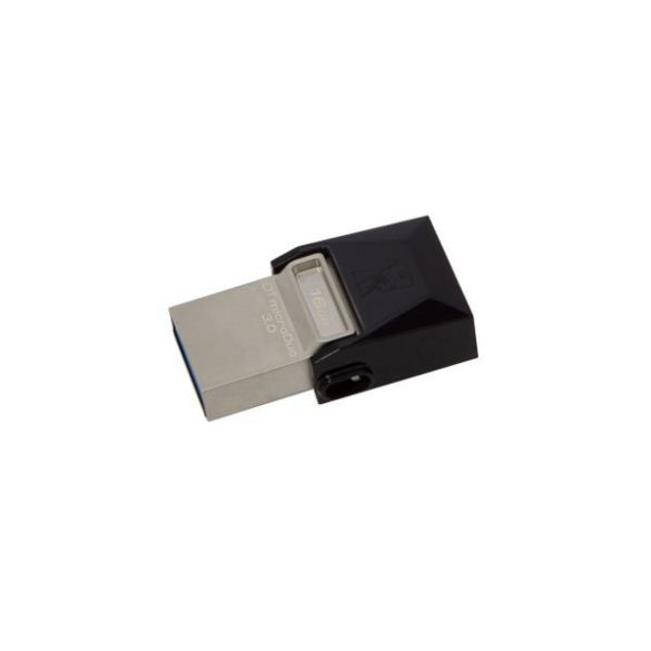 Kingston 16GB USB/MicroUSB Pendrive