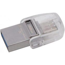 Kingston 32GB MicroDuo 3C pendrive USB3.0 és 3.1