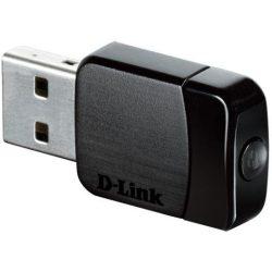 D-Link DWA-171 Wireless AC Dual-Band USB adapter