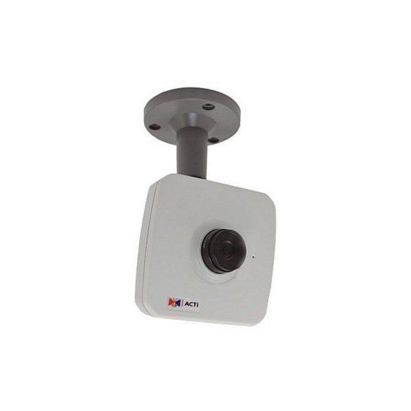 ACTi E13 5 Mpixel 2,8mm POE IP kamera