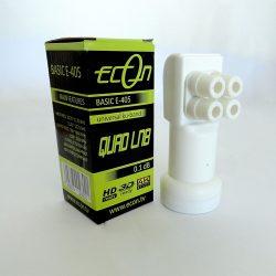 Econ Quad Basic E-405 LNB