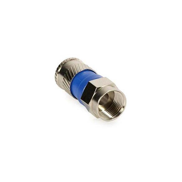 F csatlakozó Platinum professional crimp Triset-113 kábelhez