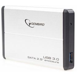 Gembird EE2-U3S-2-S USB3.0 külső ház