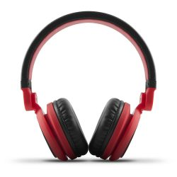 Energy Sistem DJ2 Red fejhallgató
