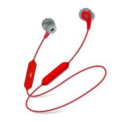 JBL Endurance Run Bluetotth sport headset, piros