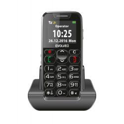 Evolveo Easyphone EP500 nagygombos GSM telefon