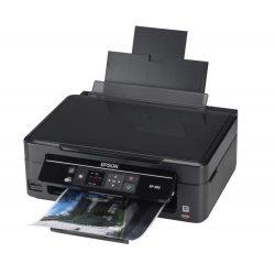 Epson Expression Home XP-342 Multifunkciós tintasugaras nyomtató Wi-Fi