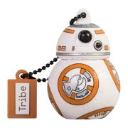Tribe Star Wars BB-8 The Last Jedi design 16GB pendrive