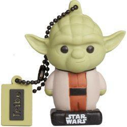 Tribe Star Wars Yoda The Last Jedi design 16GB pendrive