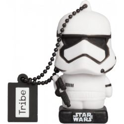 Tribe Star Wars Stormtrooper The Last Jedi design 16GB pendrive