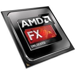 AMD FX-8320E 8X 3,2GHz AM3+ processzor