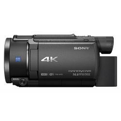 Sony FDR-AX53 4K Handycam kamera