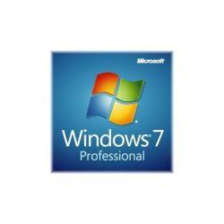 Microsoft Windows 7 Pro SP1 64bit magyar OEM