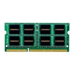 Kingmax 4GB 1600MHz DDR3L Notebook memória