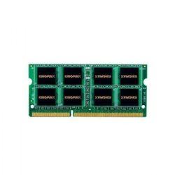 Kingmax 4GB 1600MHz DDR3 Notebook memória