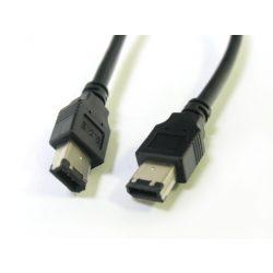Fire Wire 6-6 kábel 2 m