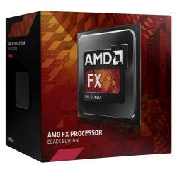 AMD FX-4300 AM3+ 3,8GHz processzor