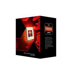 AMD FX-9590 AM3+ processzor