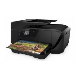HP Officejet 7510A Wide Format tintasugaras multi nyomtató
