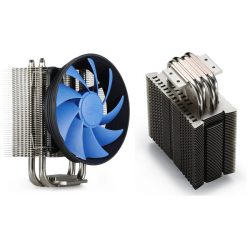 DeepCool GAMMAX S40 CPU hűtő