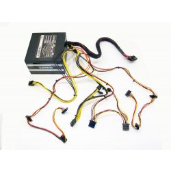 Chieftech GPS-500A8 500W tápegység