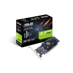 Asus Geforce GT1030 2GB GDDR5 Low Profile videokártya