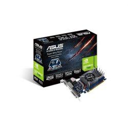 Asus GT730-2GD5-BRK nVidia GT750 2GB GDDR5 PCI-Ex grafikus kártya