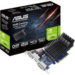 Asus GT730-SL-2G-BRK-V2 2GB GDDR3 videokártya