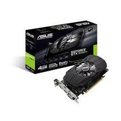 Asus Geforce GTX1050Ti 4GB DDR5 videokártya