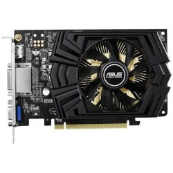 Asus 750GTXTI-PH-2GD5 2GB gaming videókártya