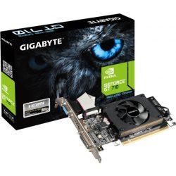 Gigabyte 710GT 1GB DDR3 videokártya