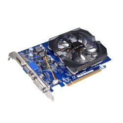 Gigabyte Geforce GT 730 2Gb DDR3 Videókártya