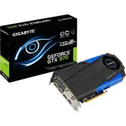 Gigabyte Geforce GTX 970 4GB DDR5 OC