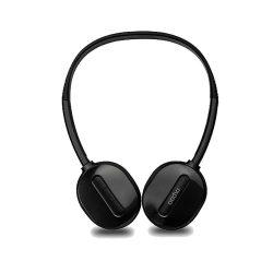 Rapoo H1050 vezeték nélküli mikrofonos fejhalgató szürke