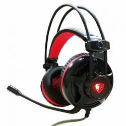 Motospeed H11 virtuális 7.1 fejhallgató, USB